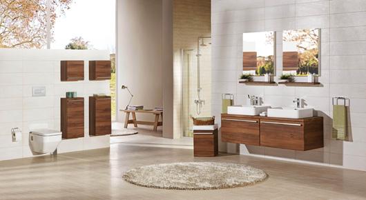 Kale nin zero koleksiyonu ile banyolarda konfor dönemi