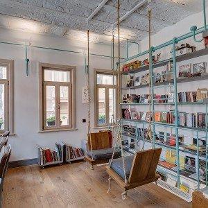 fil books karaköy