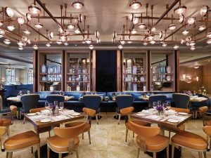 04-IST TOO Restaurant